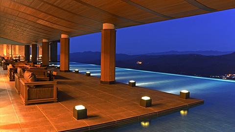 クチコミ高評価!甲信越の人気高級温泉旅館ランキング