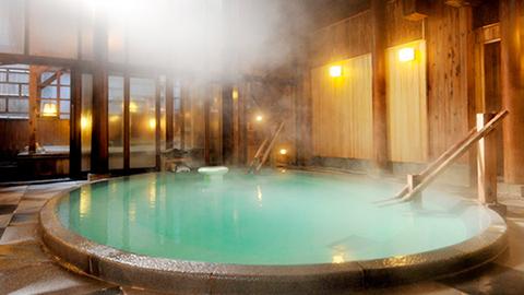 クチコミ高評価!草津の人気高級温泉旅館ランキング