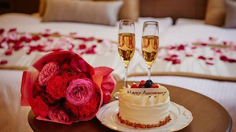 関東の誕生日や記念日におすすめの高級ホテル