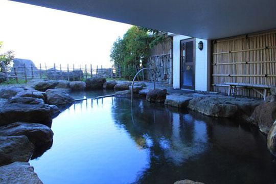岩内温泉 いわない高原ホテル