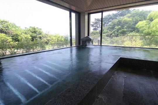 ブリーズベイ シーサイドリゾート松島(BBHホテルグループ)