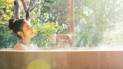 全国エリア別 クチコミ4.0以上!貸切風呂のある人気宿ランキング