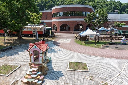 三笠鉄道村