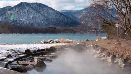 2015年 年間人気温泉地ランキング