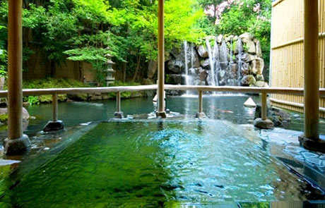 戸倉上山田温泉(長野県)