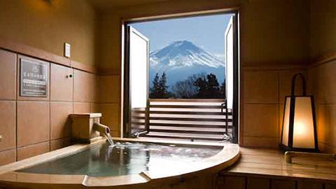 山梨の露天風呂付き客室のある人気宿ランキング