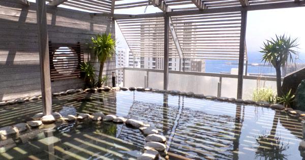 熱海温泉 熱海ニューフジヤホテル