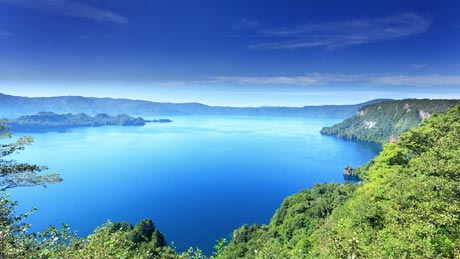 十和田湖(青森県/八甲田・奥入瀬・十和田湖周辺)