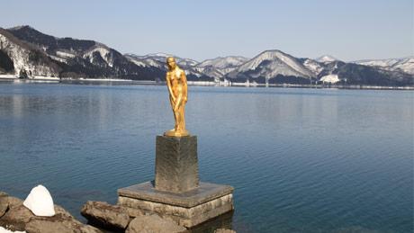 田沢湖(秋田県/田沢湖・角館・大曲)
