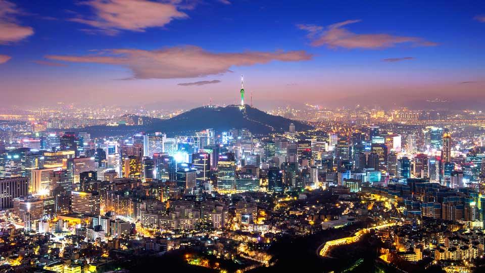 ソウルのおすすめ 人気ホテルランキング