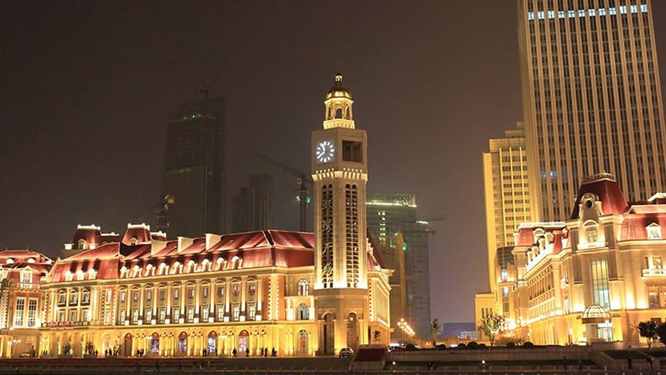 【中国】上海 おすすめの人気ホテルランキング