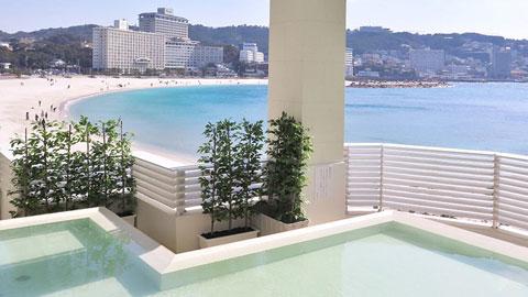 白浜温泉の人気ホテル・旅館ランキングTOP10【2020年版】