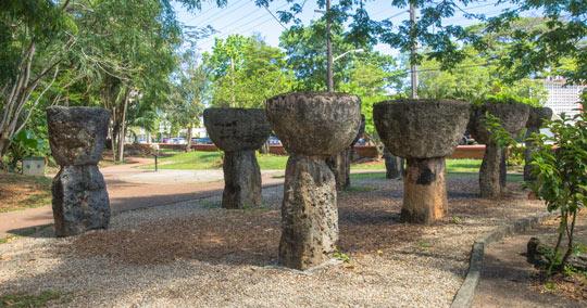 ラッテストーン公園