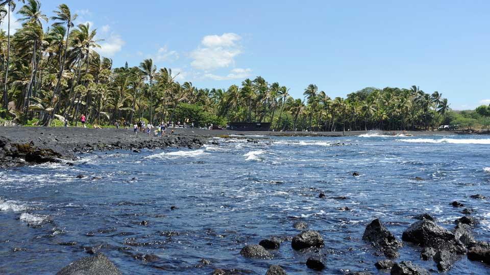 現地スタッフ厳選!ハワイ島のおすすめ観光スポット