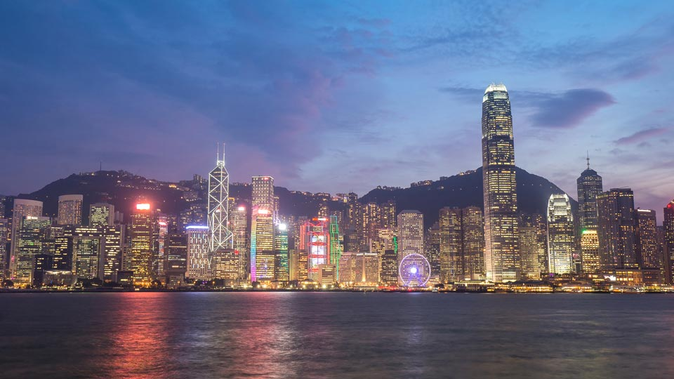 現地スタッフ厳選!おすすめ香港観光スポットBEST20