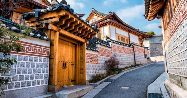 【おうちで海外気分】旅行ガイド:韓国