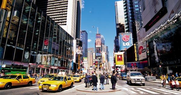 【おうちで海外気分】旅行ガイド:アメリカ