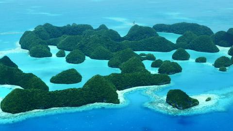 美しい大自然!パラオで行くべき観光スポット20選