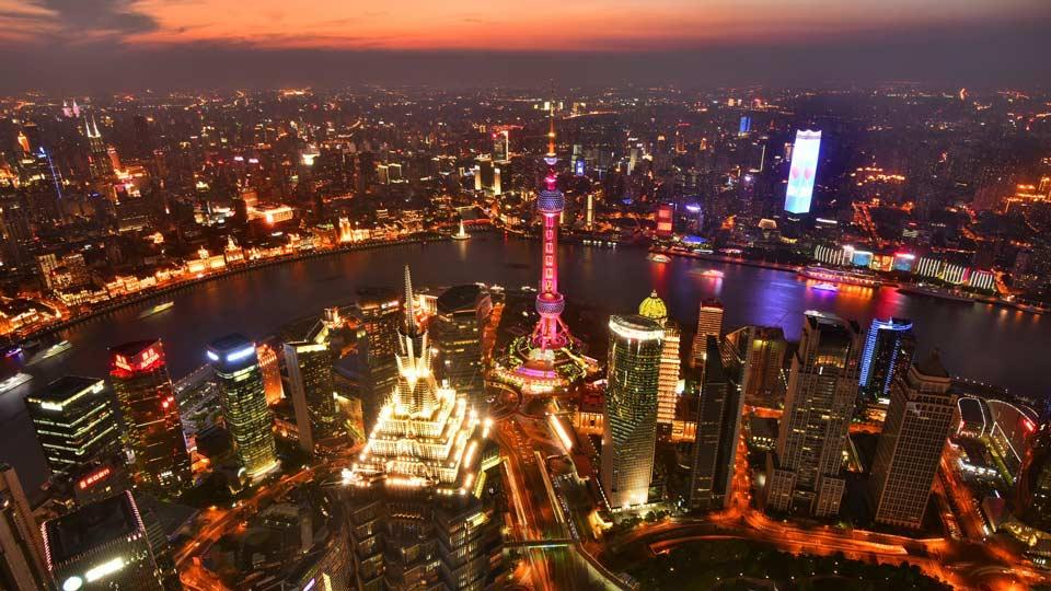 現地スタッフ厳選!おすすめ上海観光スポットBEST20
