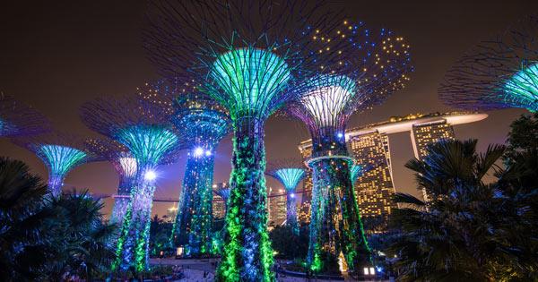 【おうちで海外気分】旅行ガイド:シンガポール