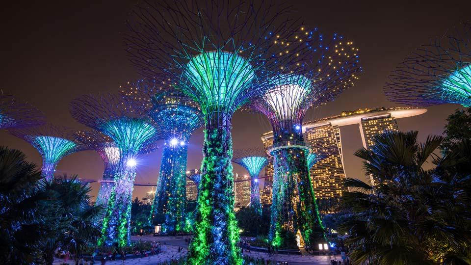 現地スタッフ厳選!おすすめシンガポール観光スポットBEST17
