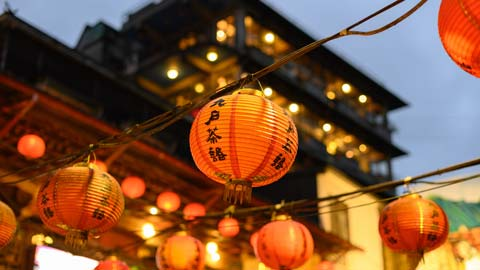 台湾人がおすすめする、台湾旅行で行くべき観光スポット41選