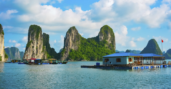【おうちで海外気分】旅行ガイド:ベトナム