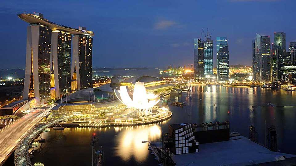 【シンガポール】おすすめの人気ホテルランキング