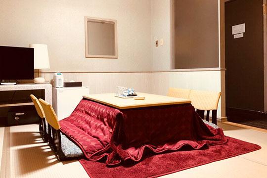 軽井沢最大級スキーゲレンデに直結の宿 パルコールつま恋リゾートホテル