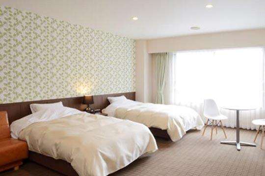 越後湯沢温泉 湯沢東映ホテル