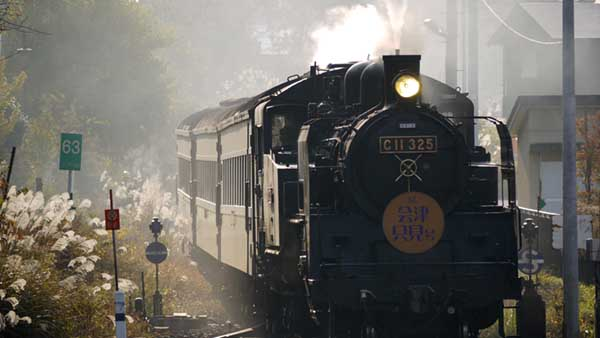 SL Aizu-Tadami (East Japan Railway Company, Tadami Line)