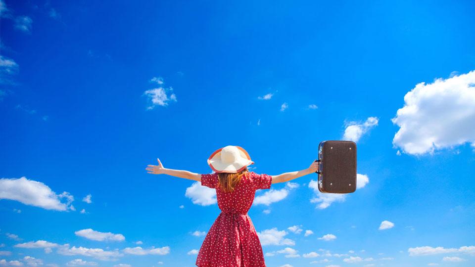 女ひとり旅におすすめ海外エリア10選
