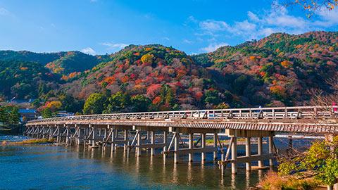 嵐山おすすめ観光スポット~現地スタッフ厳選 BEST20~