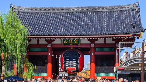 【浅草観光】おすすめ観光名所&名物グルメ・体験スポット56選!