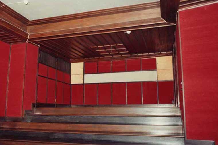 旧日向別邸 ブルーノ・タウト「熱海の家」
