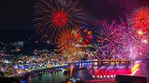 熱海観光おすすめ45選!花火、グルメ、子どもと楽しい旅行プランも!