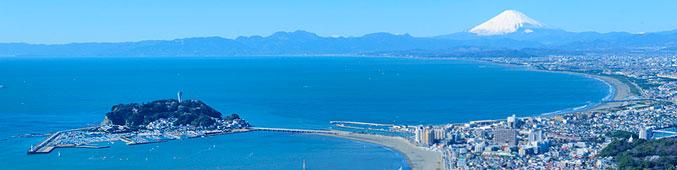 観光 江ノ島
