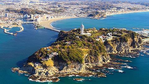 江の島観光おすすめ20選&基本情報やモデルコースで迷いなし!