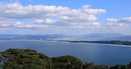 海の中道・志賀島