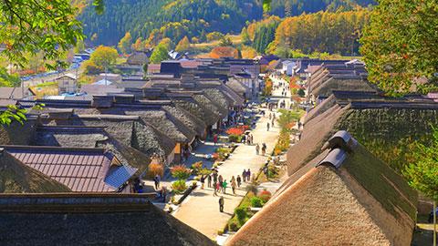 福島県のおすすめ観光スポットBEST20