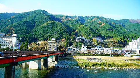 現地スタッフ厳選!下呂温泉のおすすめ観光スポットBEST20