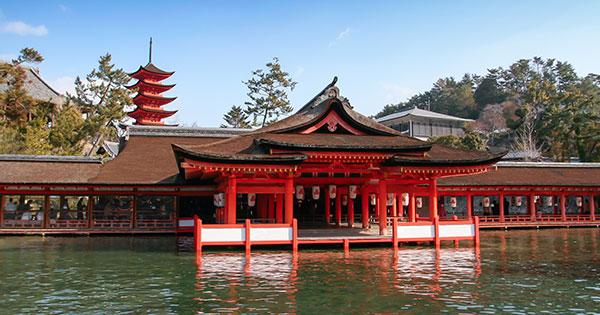 ぶちええとこじゃけん!広島県のおすすめ観光スポット