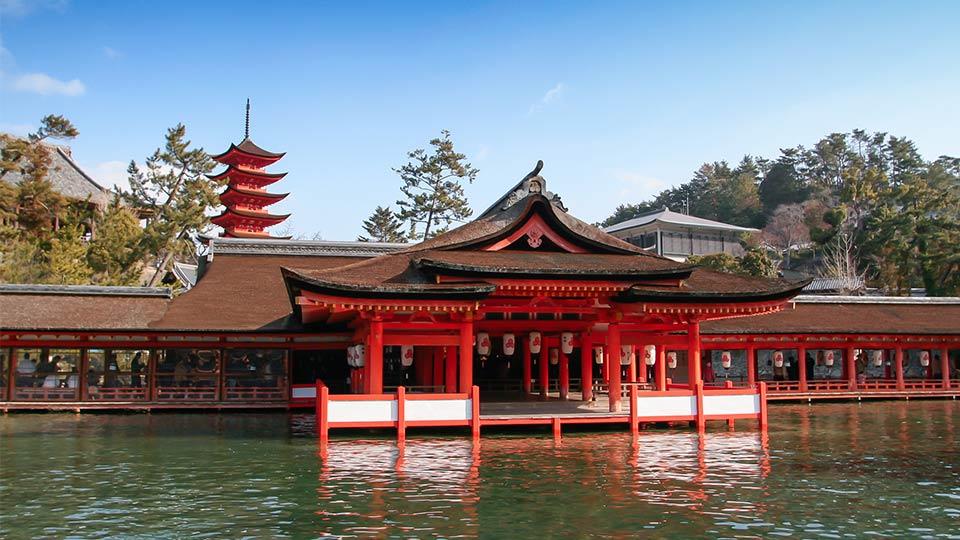 広島観光のおすすめスポット人気ランキングTOP30