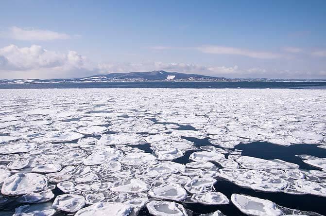 流氷砕氷船ガリンコ号Ⅱ