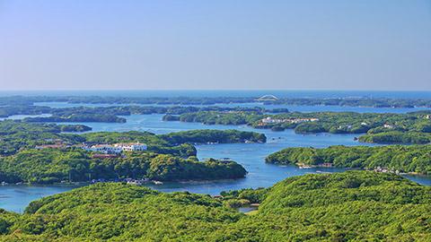 三重県のおすすめ観光スポット