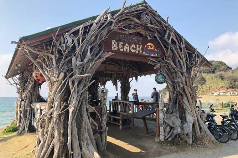 Beach Cafe SUNSET(サンセット)