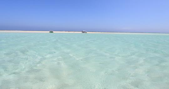 百合ヶ浜(与論島)