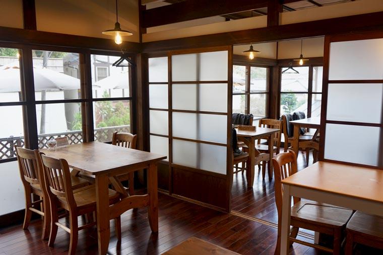 cafe&foods albicocca