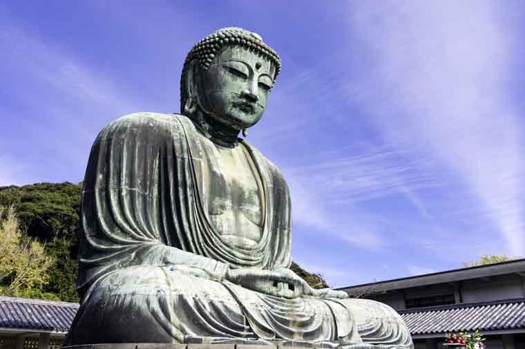 高徳院 鎌倉大仏