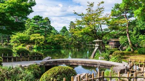 金沢観光おすすめスポット40選!定番モデルコースから穴場まで